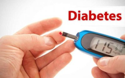 The Everthing About Diabetes
